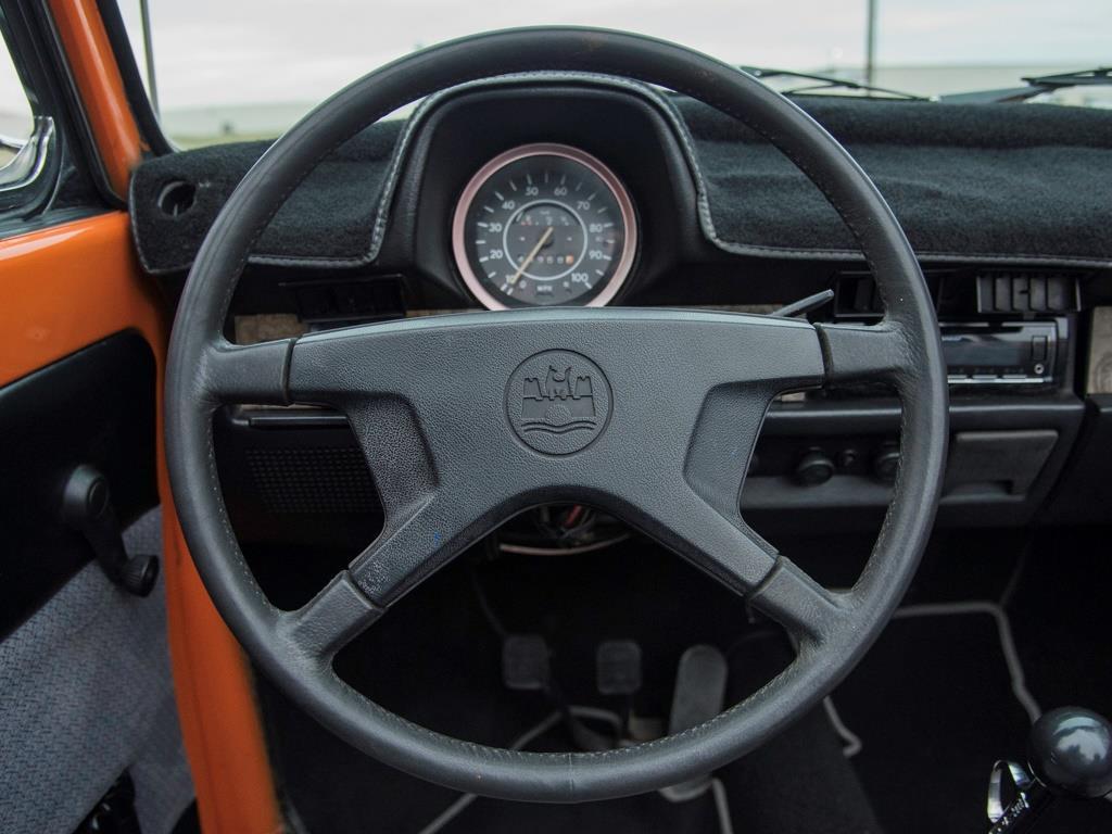 1979 Volkswagen Beetle - Photo 10 - Springfield, MO 65802