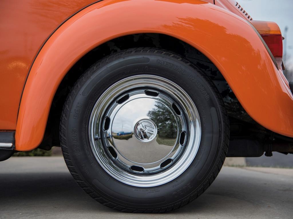 1979 Volkswagen Beetle - Photo 47 - Springfield, MO 65802