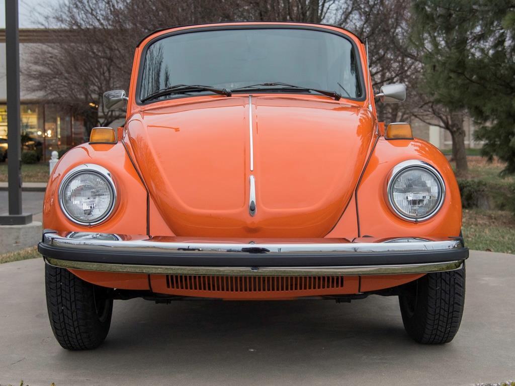 1979 Volkswagen Beetle - Photo 33 - Springfield, MO 65802