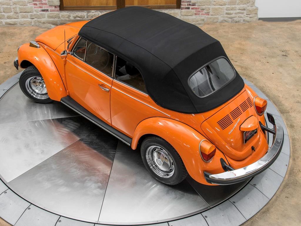 1979 Volkswagen Beetle - Photo 24 - Springfield, MO 65802