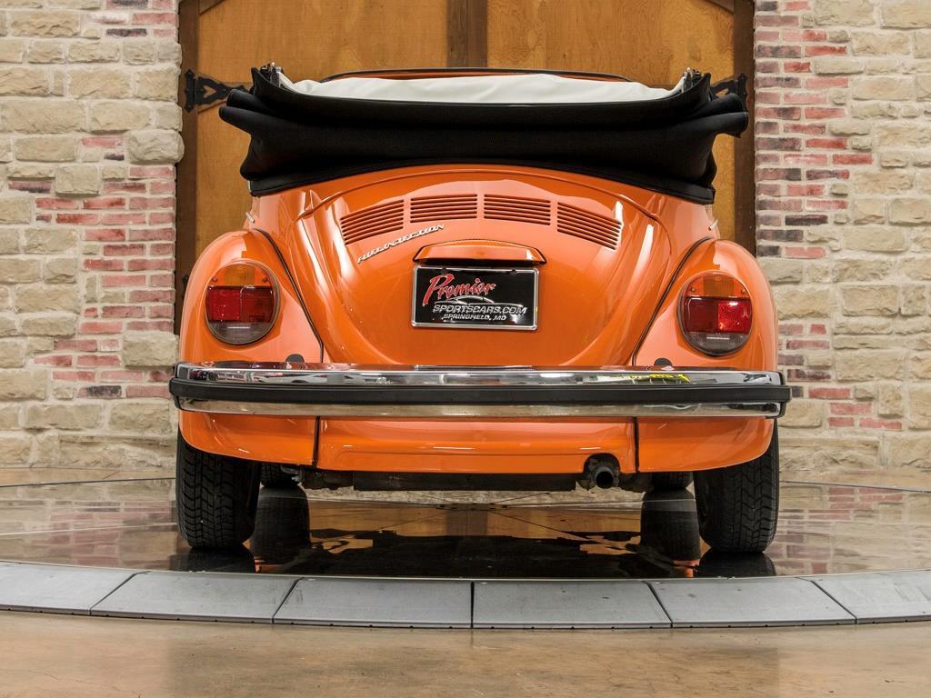 1979 Volkswagen Beetle - Photo 8 - Springfield, MO 65802
