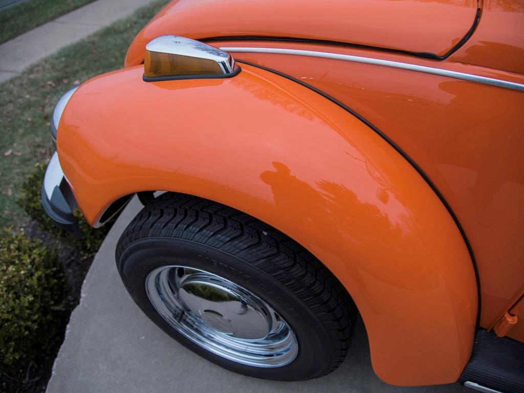 1979 Volkswagen Beetle - Photo 45 - Springfield, MO 65802