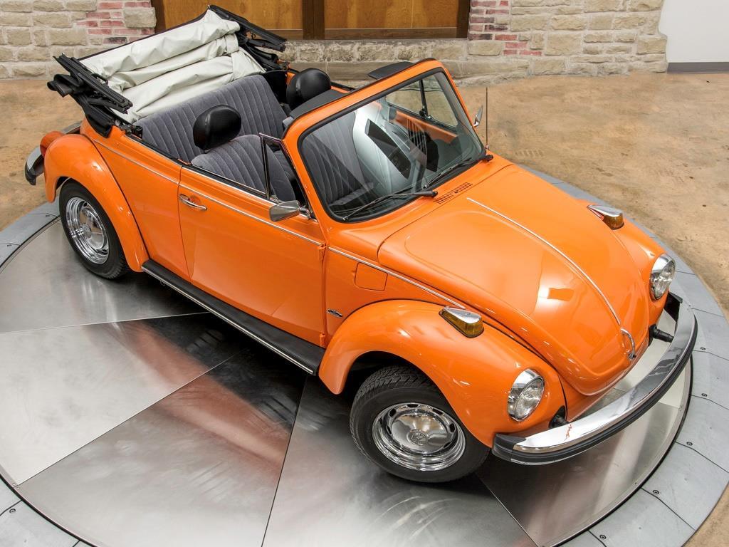 1979 Volkswagen Beetle - Photo 22 - Springfield, MO 65802