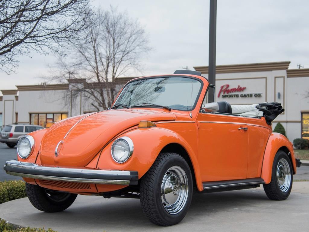 1979 Volkswagen Beetle - Photo 32 - Springfield, MO 65802