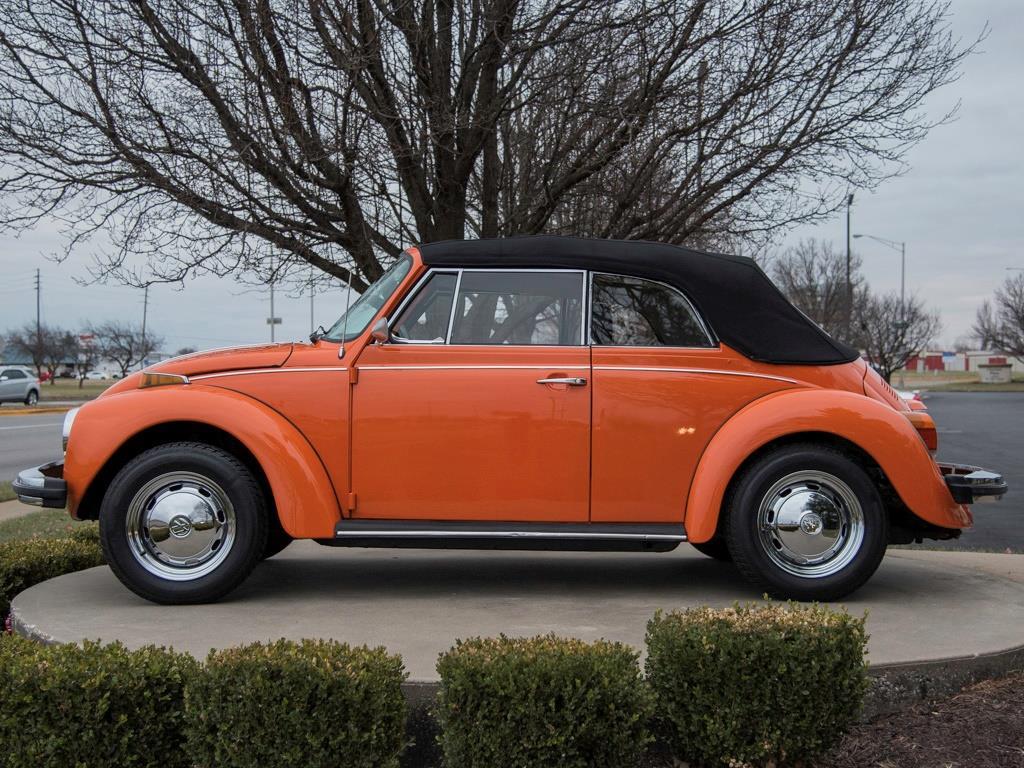 1979 Volkswagen Beetle - Photo 39 - Springfield, MO 65802