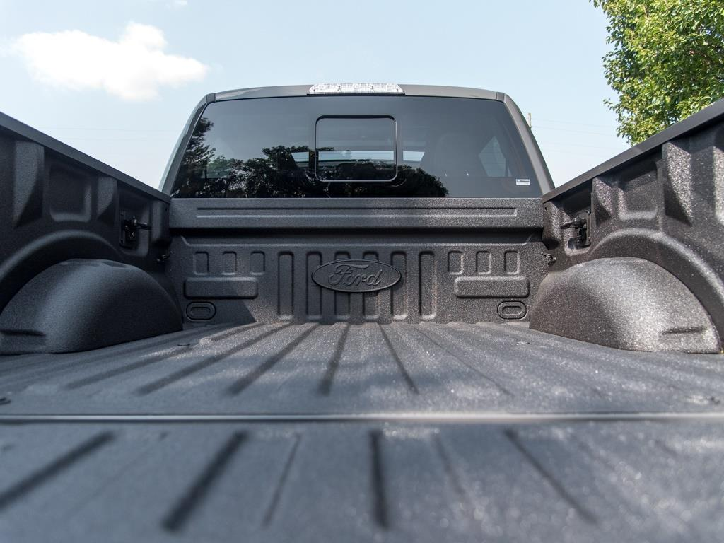 2018 Ford F-150 Raptor - Photo 25 - Springfield, MO 65802