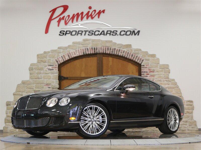 2008 Bentley Integra photo