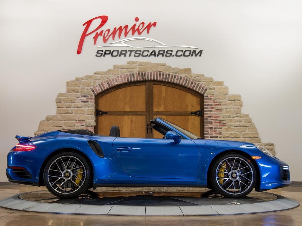 2017 Porsche 911 Turbo S - Photo 3 - Springfield, MO 65802