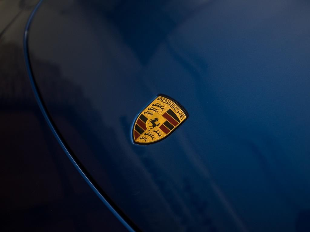 2017 Porsche 911 Turbo S - Photo 34 - Springfield, MO 65802