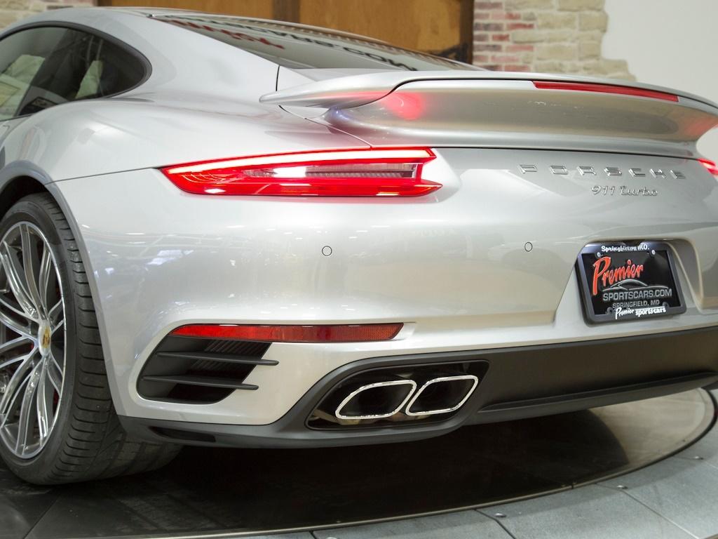 2017 Porsche 911 Turbo - Photo 36 - Springfield, MO 65802