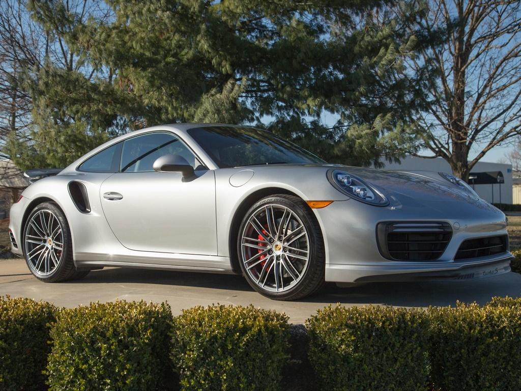 2017 Porsche 911 Turbo - Photo 29 - Springfield, MO 65802