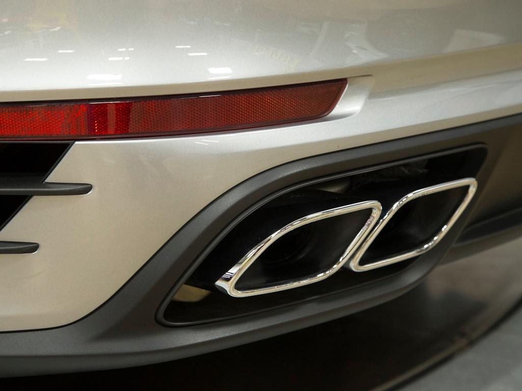 2017 Porsche 911 Turbo - Photo 37 - Springfield, MO 65802