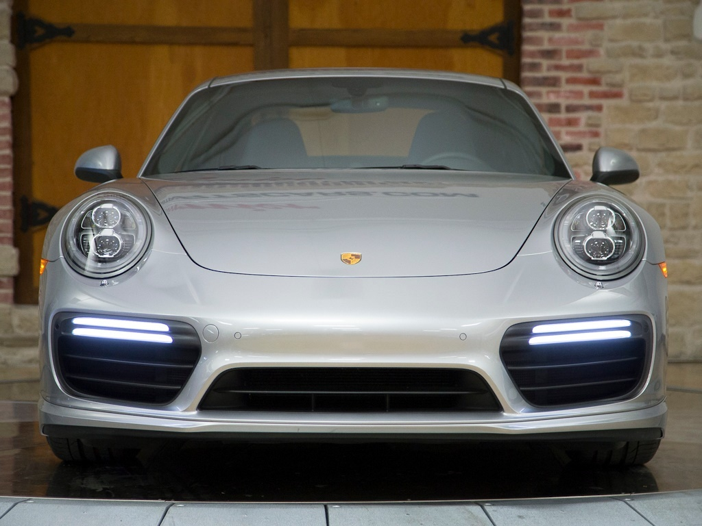 2017 Porsche 911 Turbo - Photo 5 - Springfield, MO 65802