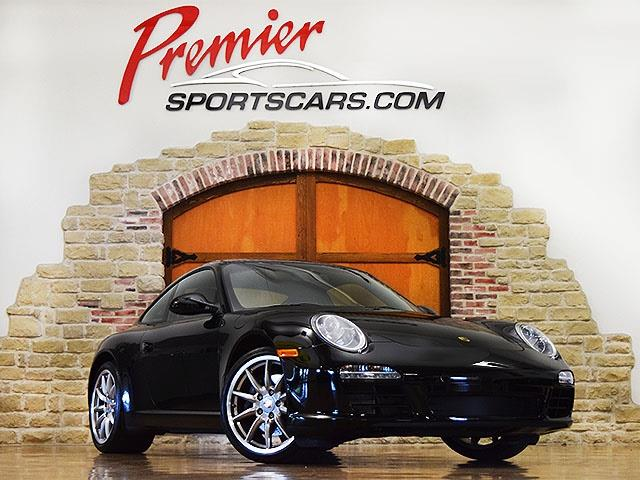 2009 Porsche 911 Carrera For Sale In Springfield Mo