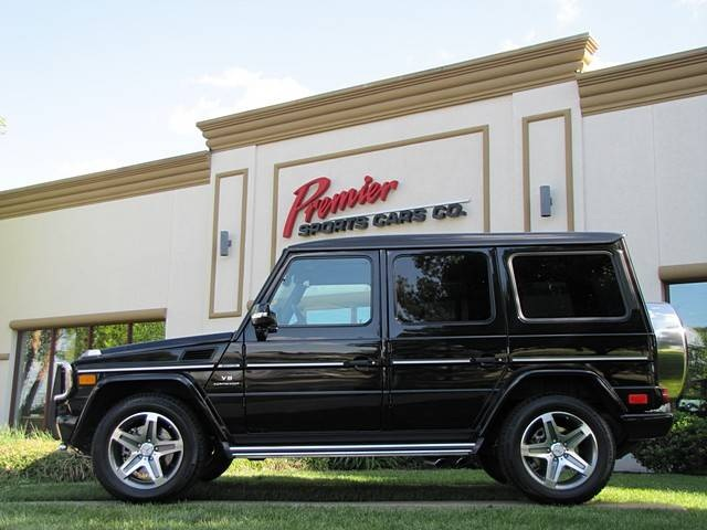2011 mercedes benz g55 amg for sale in springfield mo for Mercedes benz springfield missouri