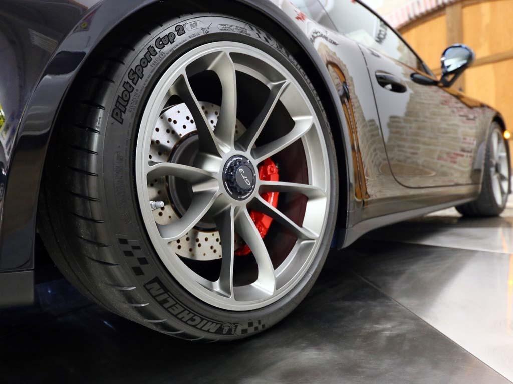 """2018 Porsche 911 GT3  """"Manual """" - Photo 49 - Springfield, MO 65802"""