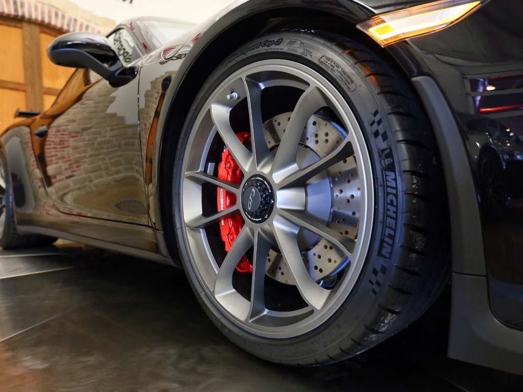 """2018 Porsche 911 GT3  """"Manual """" - Photo 48 - Springfield, MO 65802"""