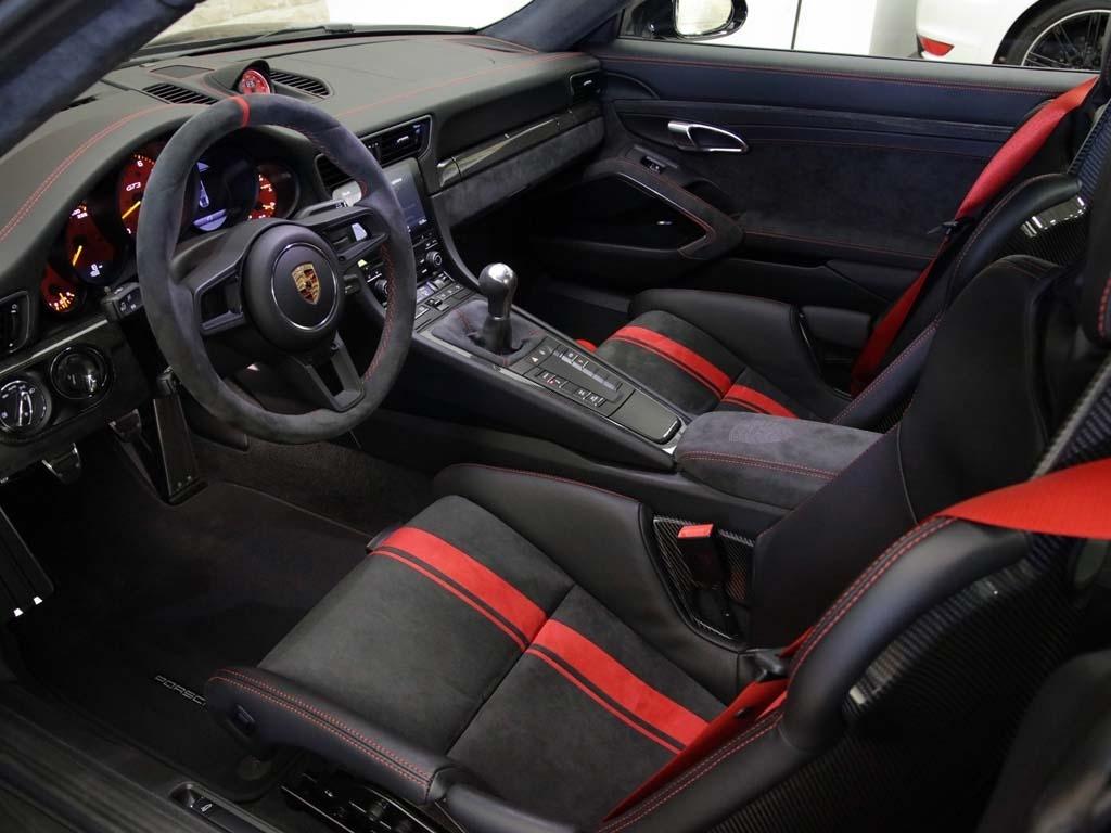 """2018 Porsche 911 GT3  """"Manual """" - Photo 20 - Springfield, MO 65802"""