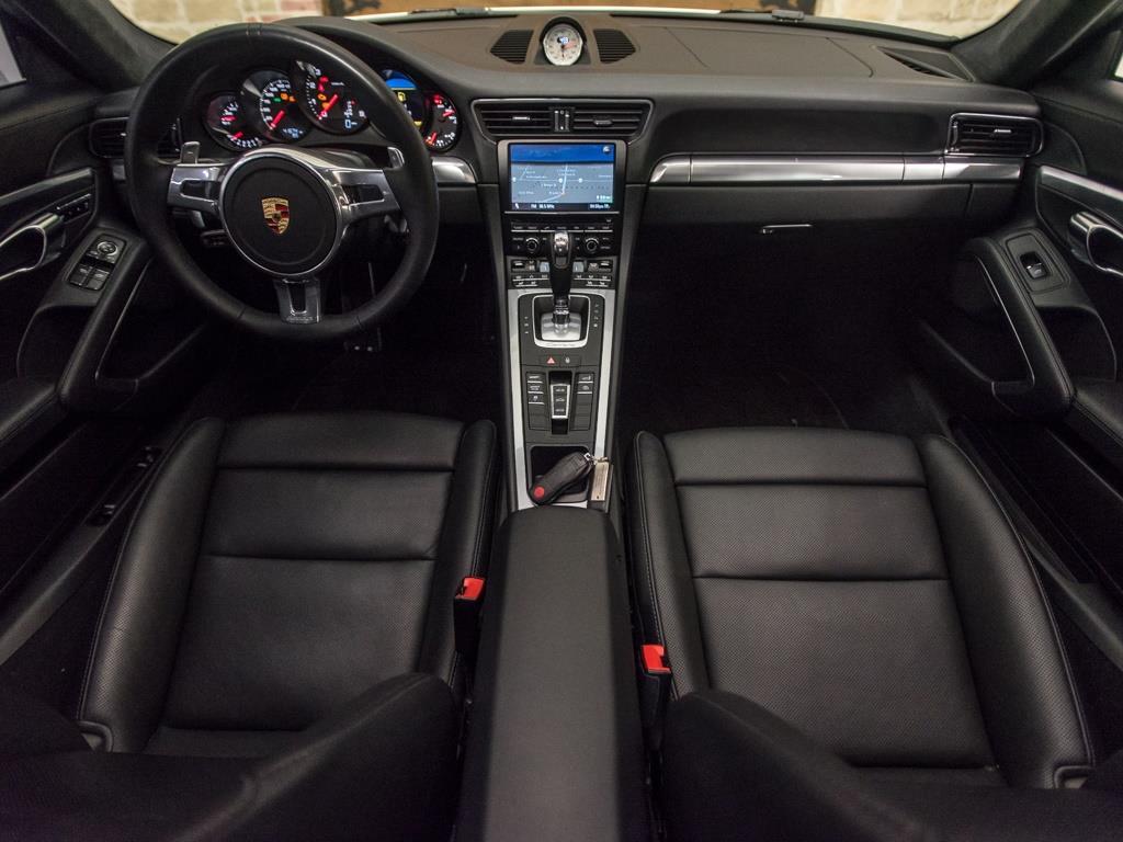 2013 Porsche 911 Carrera - Photo 2 - Springfield, MO 65802