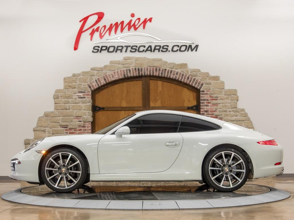 2013 Porsche 911 Carrera - Photo 6 - Springfield, MO 65802