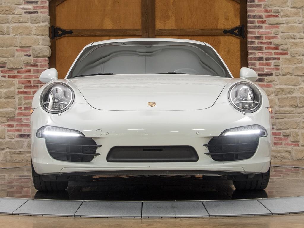 2013 Porsche 911 Carrera - Photo 5 - Springfield, MO 65802