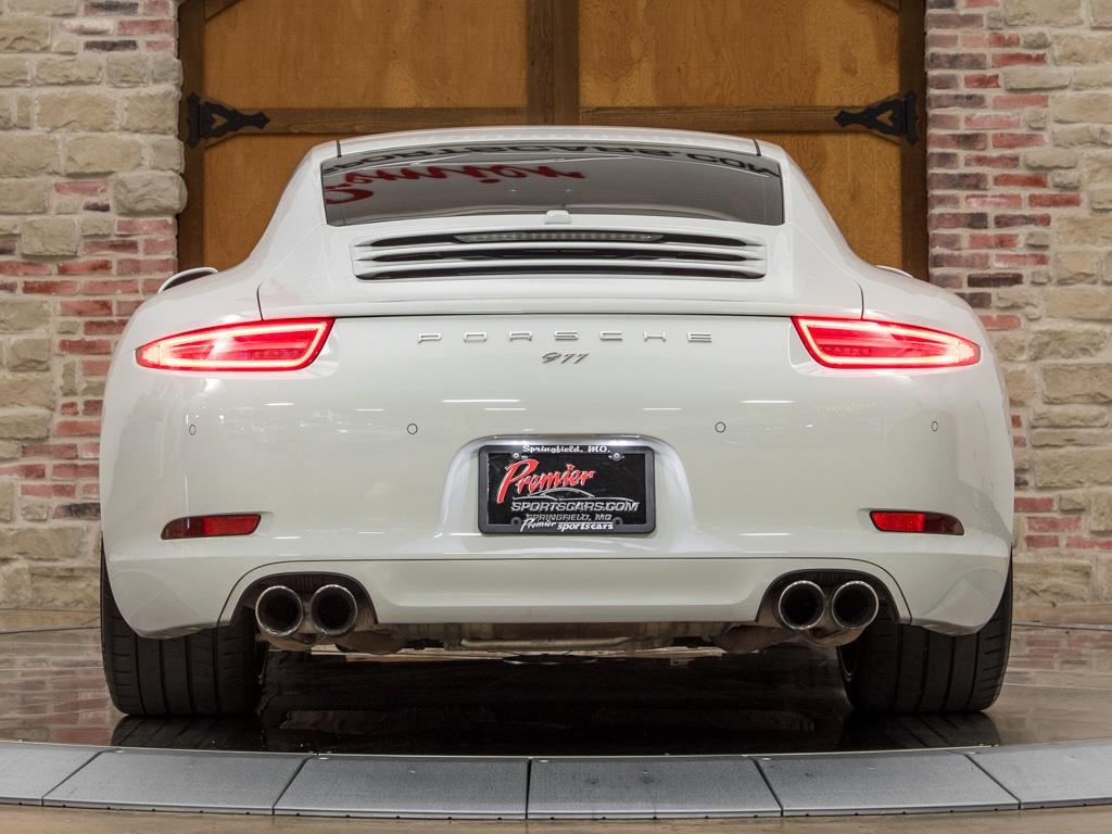 2013 Porsche 911 Carrera - Photo 8 - Springfield, MO 65802