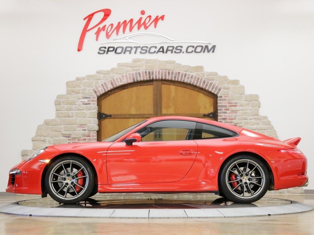 2015 Porsche 911 Carrera S - Photo 6 - Springfield, MO 65802