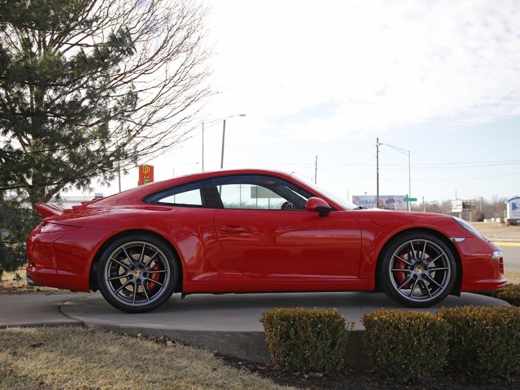 2015 Porsche 911 Carrera S - Photo 40 - Springfield, MO 65802