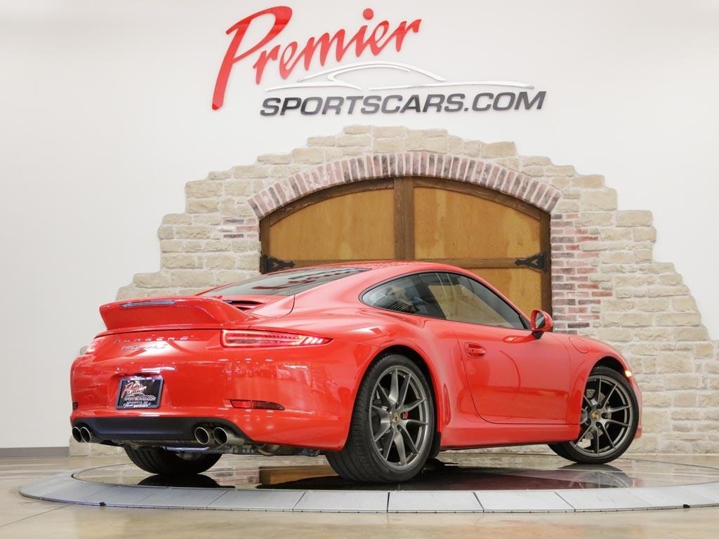 2015 Porsche 911 Carrera S - Photo 9 - Springfield, MO 65802