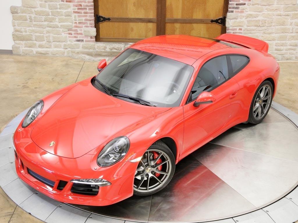 2015 Porsche 911 Carrera S - Photo 28 - Springfield, MO 65802