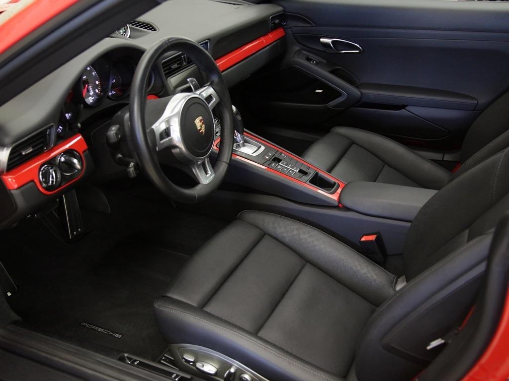 2015 Porsche 911 Carrera S - Photo 19 - Springfield, MO 65802