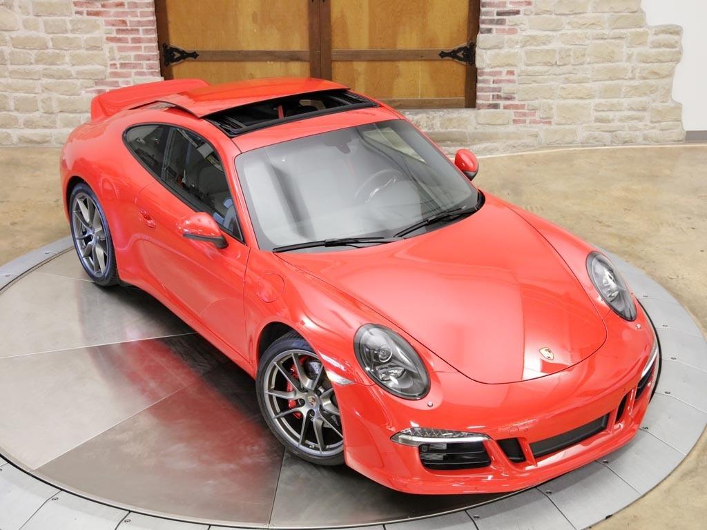 2015 Porsche 911 Carrera S - Photo 32 - Springfield, MO 65802