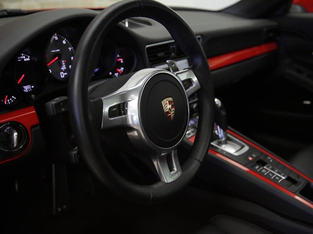 2015 Porsche 911 Carrera S - Photo 20 - Springfield, MO 65802
