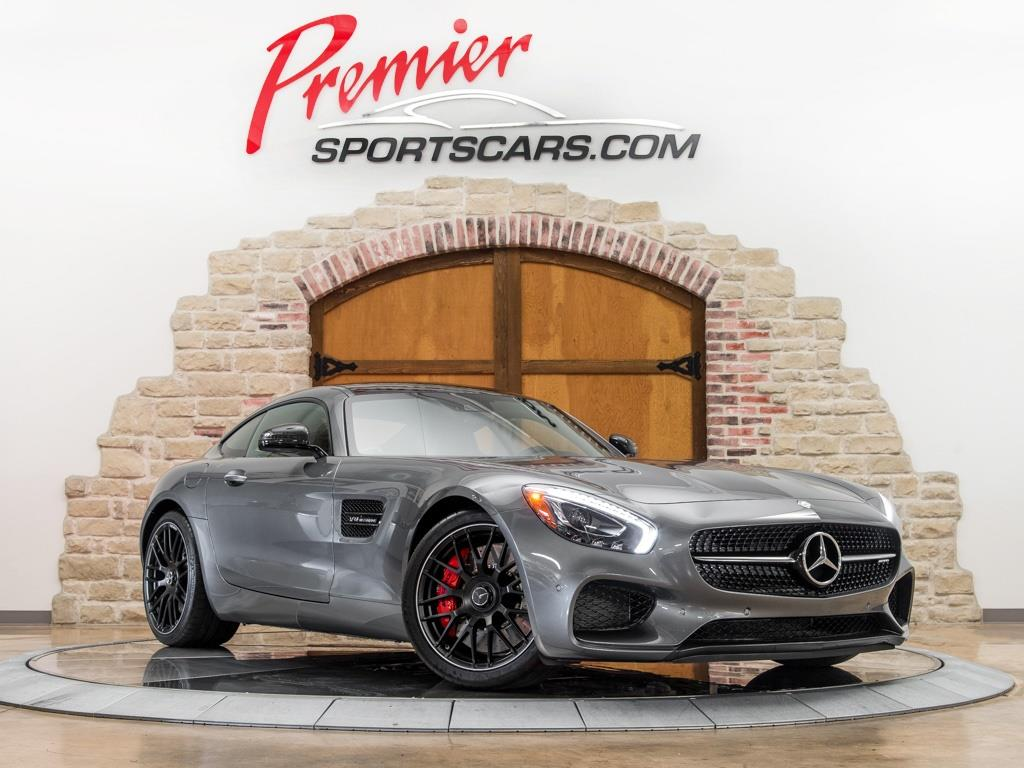 2016 Mercedes-Benz AMG GT S - Photo 4 - Springfield, MO 65802
