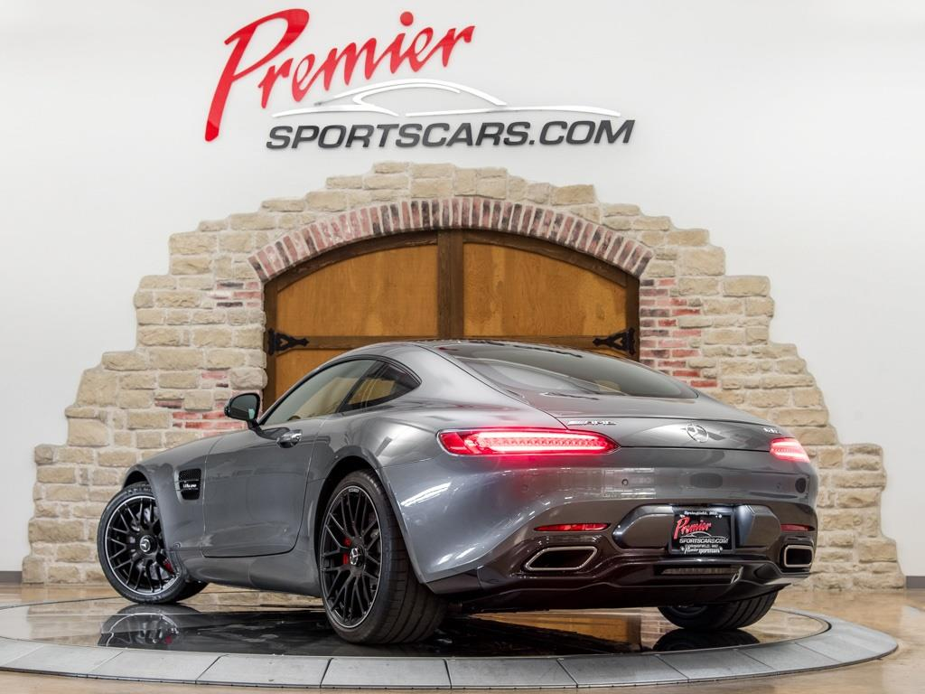 2016 Mercedes-Benz AMG GT S - Photo 7 - Springfield, MO 65802