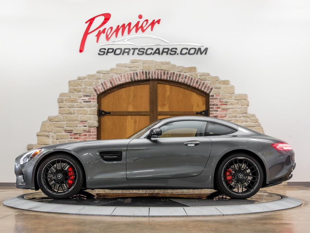 2016 Mercedes-Benz AMG GT S - Photo 6 - Springfield, MO 65802