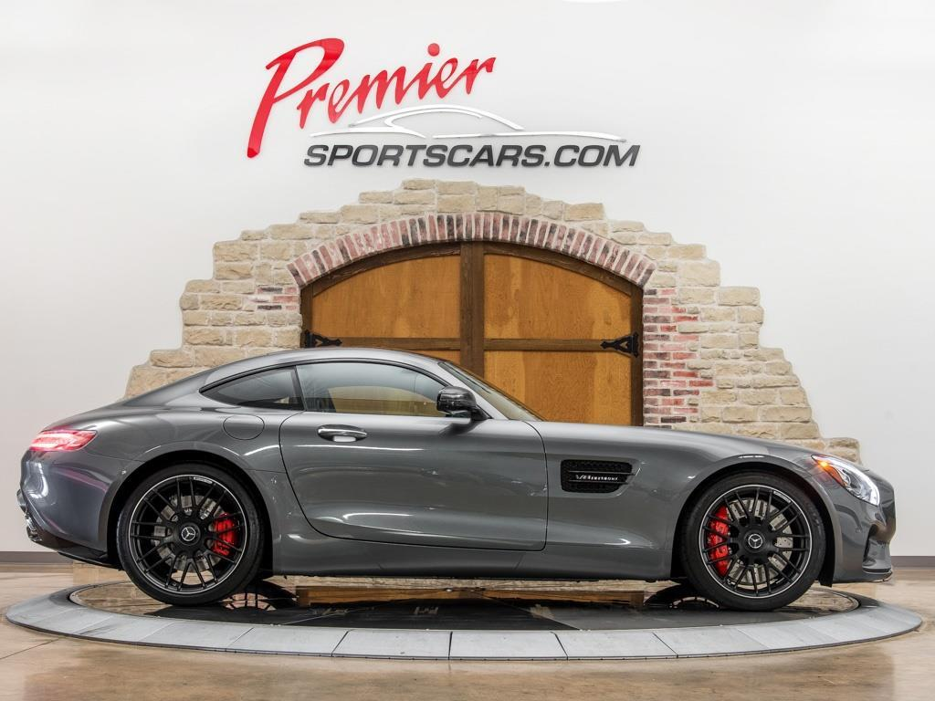 2016 Mercedes-Benz AMG GT S - Photo 3 - Springfield, MO 65802