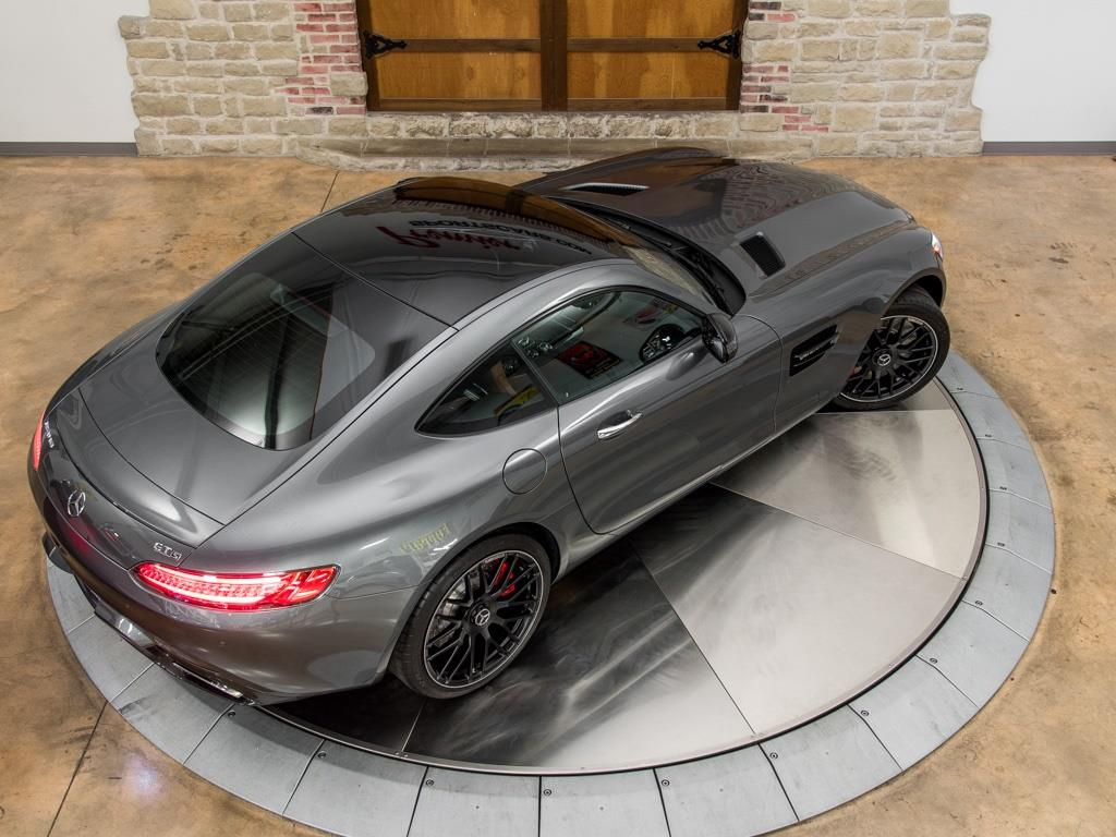 2016 Mercedes-Benz AMG GT S - Photo 31 - Springfield, MO 65802