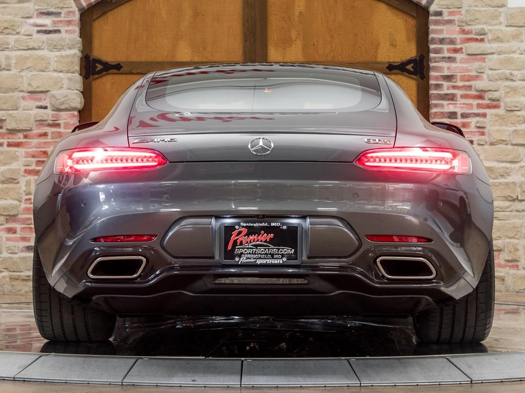 2016 Mercedes-Benz AMG GT S - Photo 8 - Springfield, MO 65802