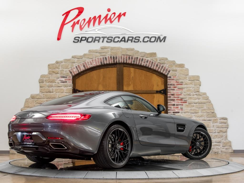 2016 Mercedes-Benz AMG GT S - Photo 9 - Springfield, MO 65802