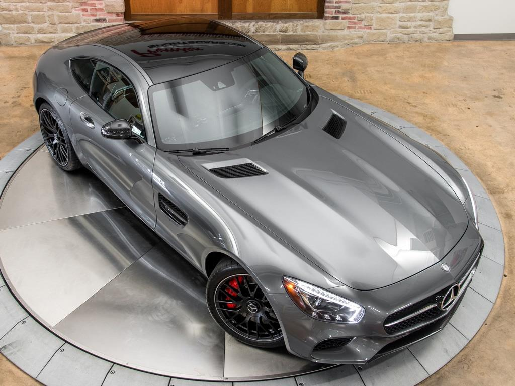 2016 Mercedes-Benz AMG GT S - Photo 26 - Springfield, MO 65802