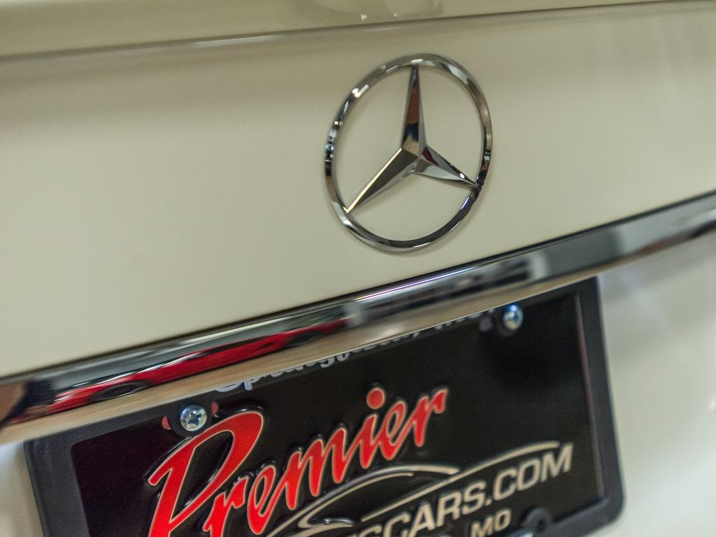 2013 Mercedes-Benz C 63 AMG - Photo 31 - Springfield, MO 65802