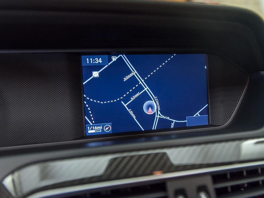 2013 Mercedes-Benz C 63 AMG - Photo 13 - Springfield, MO 65802