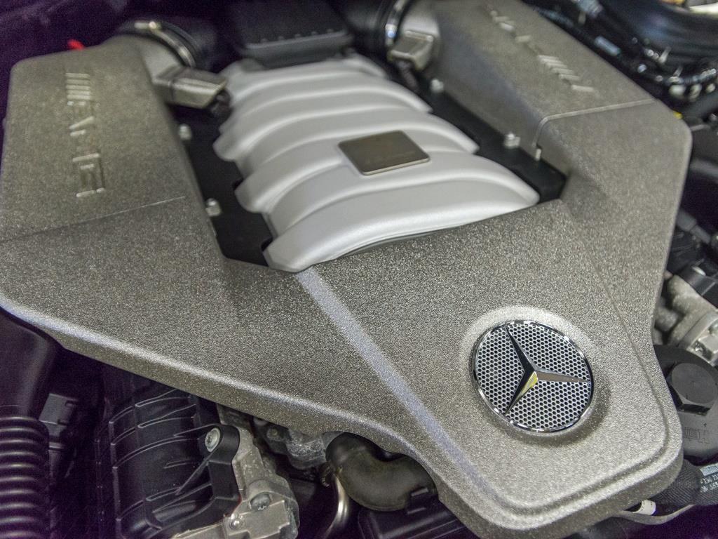 2013 Mercedes-Benz C 63 AMG - Photo 29 - Springfield, MO 65802
