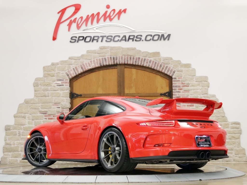 2014 Porsche 911 GT3 - Photo 7 - Springfield, MO 65802