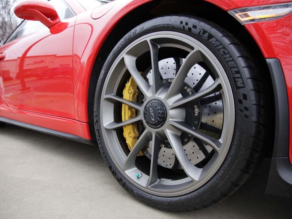 2014 Porsche 911 GT3 - Photo 50 - Springfield, MO 65802