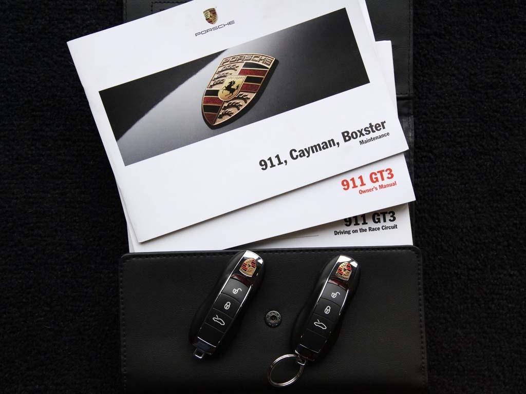 2014 Porsche 911 GT3 - Photo 56 - Springfield, MO 65802