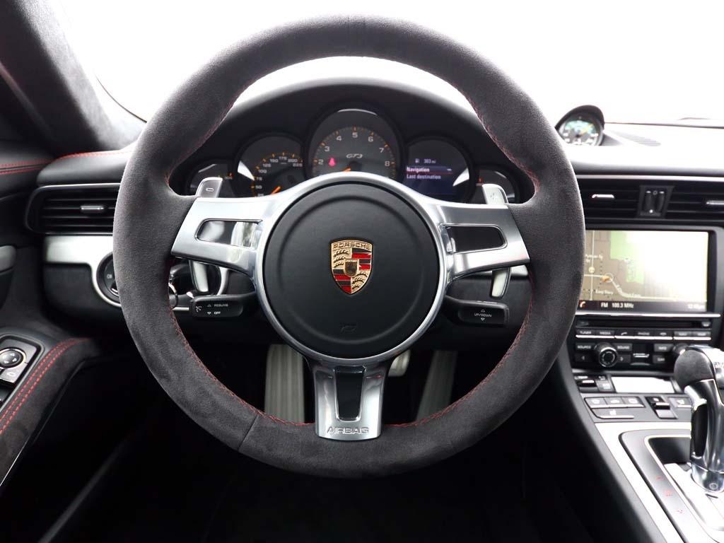 2014 Porsche 911 GT3 - Photo 10 - Springfield, MO 65802