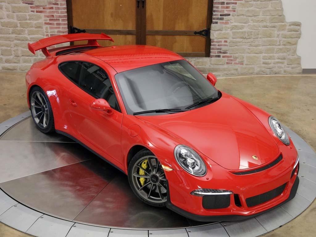 2014 Porsche 911 GT3 - Photo 30 - Springfield, MO 65802