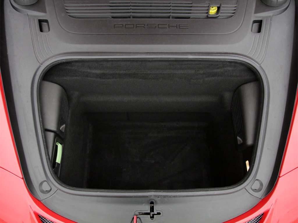 2014 Porsche 911 GT3 - Photo 46 - Springfield, MO 65802
